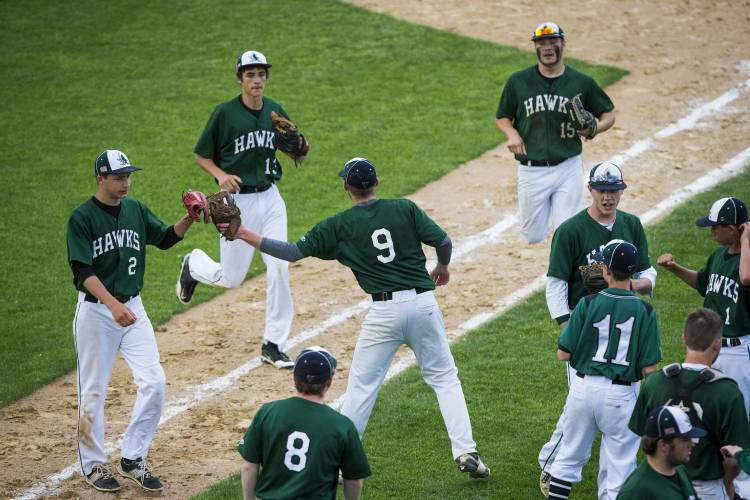 Capsule Outlook Of The Area S High School Baseball Teams