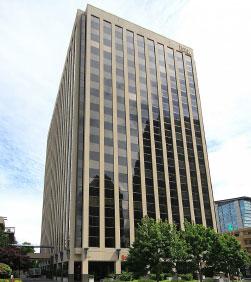 Bellevue building