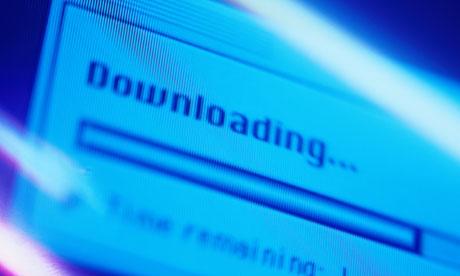 Downloading-007