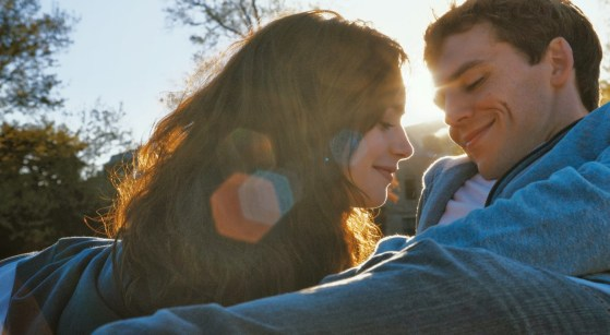 The difficulties of finding time for love