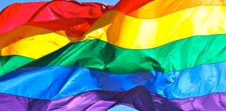 LGBT+ flag Photo: Flickr, torbakhopper