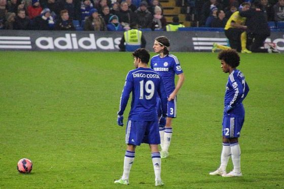 Chelsea labour to narrow 1-0 win over Norwich