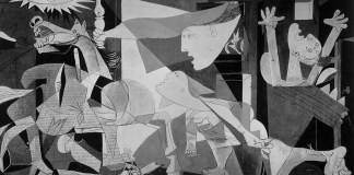 Guernica. Photo: Flickr, Mark Barry