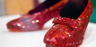 Slippers. Photo: Wikimedia