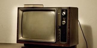 Retro TV. Photo: gothopotam, Flickr