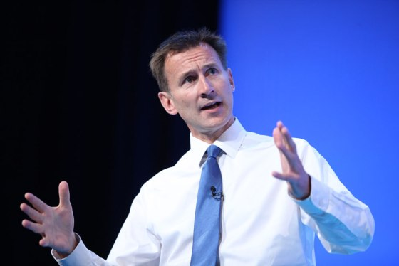 Jeremy Hunt's response to the junior doctors' strike is apathetic and will do him no favours