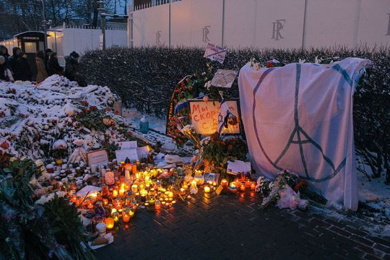 The Paris Attacks have changed terrorism and we need to embrace our reaction