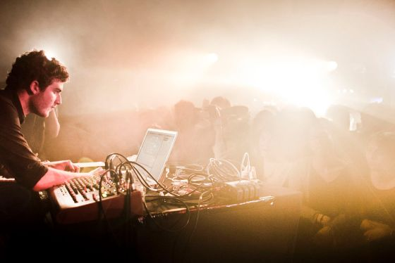Let's Talk About Electronic Music