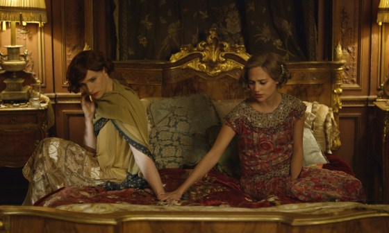Review – The Danish Girl