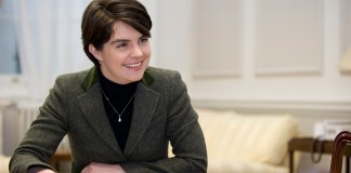 Chloe Smith. Photo: Cabinet Office, Flickr