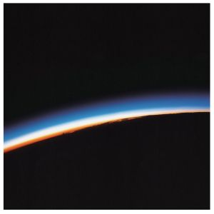 Mystery Jets - Curve of the Earth. Photo: The Line of Best Fit