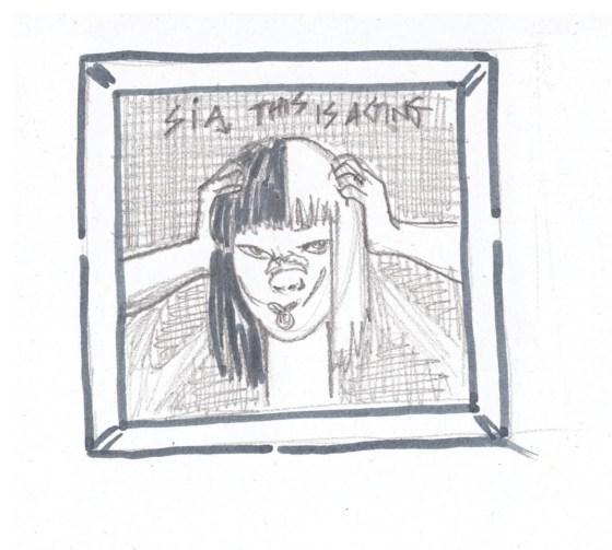 Album Reviews – Sia, DIIV and Foxes