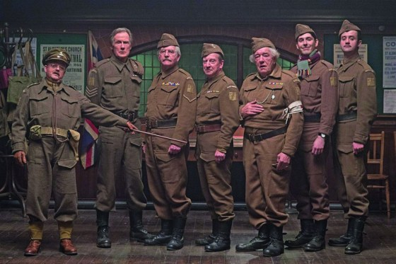 Review – Dad's Army