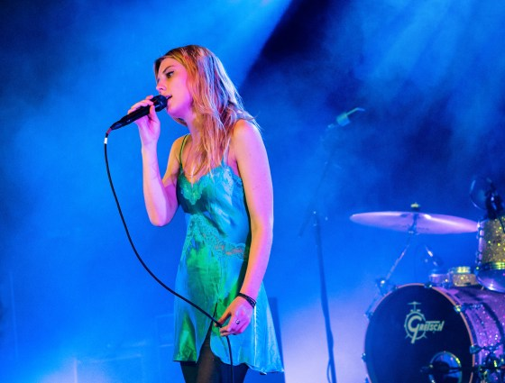 Interview – Wolf Alice