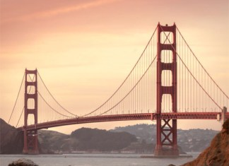 Golden gate bridge pexels.com
