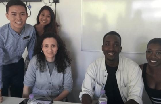 UEASU officers sign open letter defending Malia Bouattia