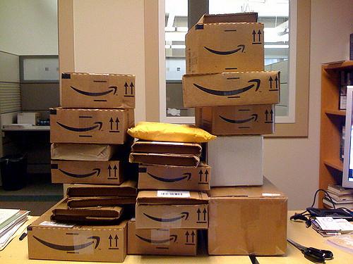Amazon to open Norwich logistics centre