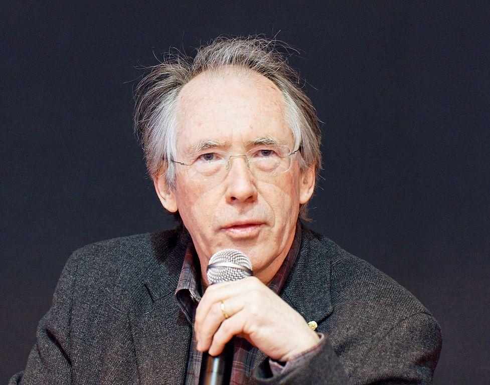 Ian McEwan - wikimedia.org, Thesupermat