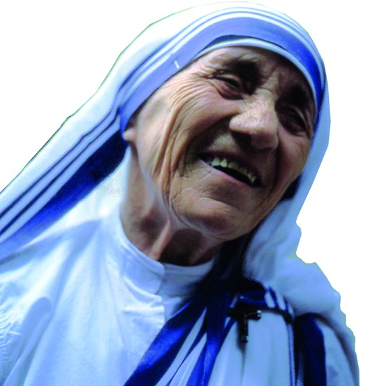 Mother Teresa canonisation: playing devil's advocate