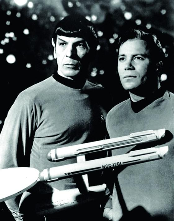 Why the world needs Star Trek