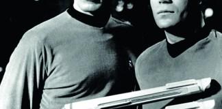 Star Trek photo: wikimedia, NBC Television