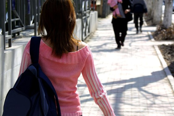 Sexual harassment an invisible problem at UK universities
