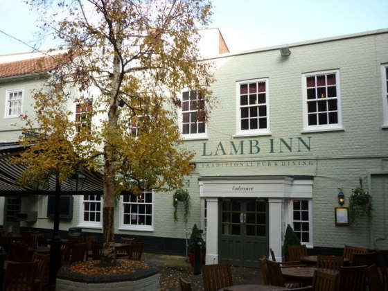 Visit our 5 roast dinner hotspots in and around Norwich city