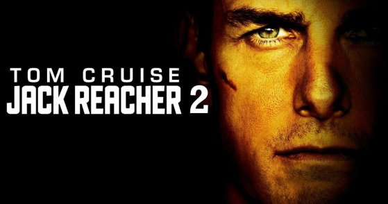 Review: Jack Reacher 2