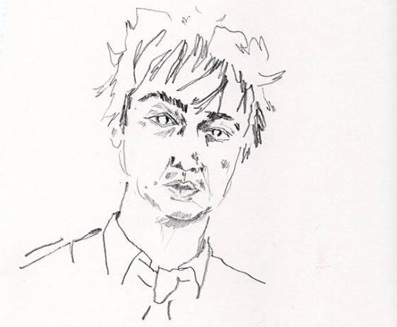 Pete Doherty – Hamburg Demonstrations ★★★★