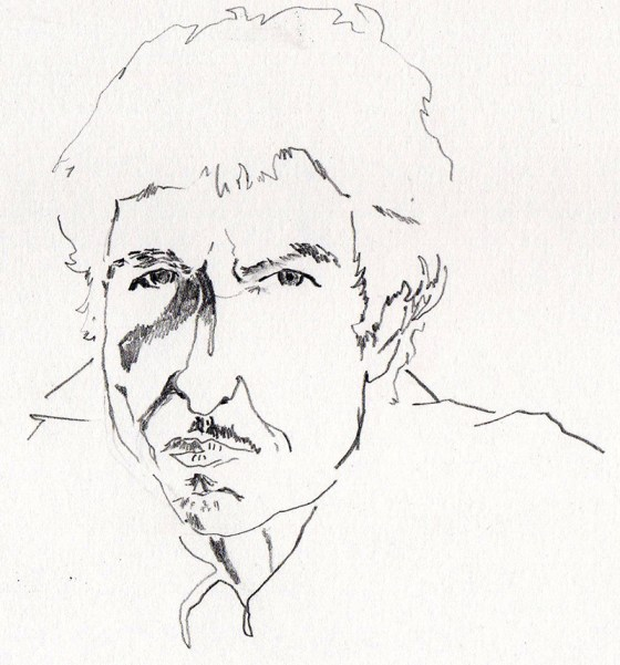 Bob Dylan: Musician, Poet, Revolutionist