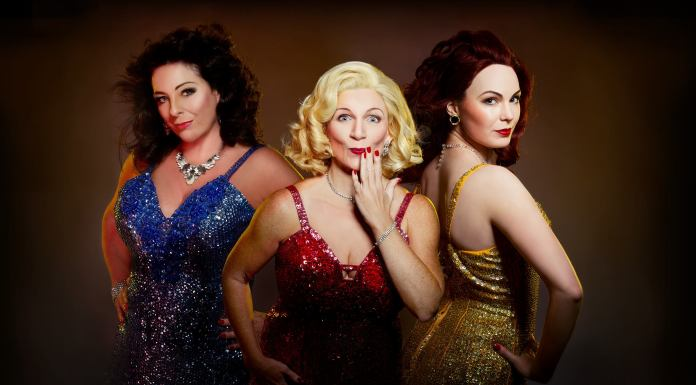 Witches of Eastwick, Norwich Theatre Royal
