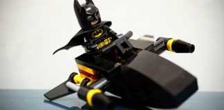 Batman, Wee Sen Goh, Flickr