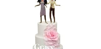 Grace and Frankie. Ella Finch