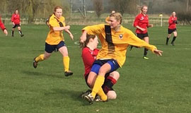 Keeling lifts UEA to victory