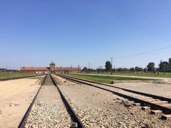 Holocaust tourism: Are you ever prepared?