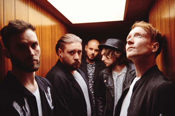 """Mallory Knox: """"Everyone is trying their hardest to keep music alive"""""""