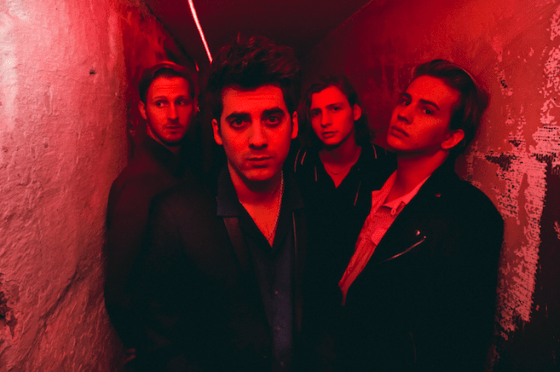 Live Review: Circa Waves @ The LCR