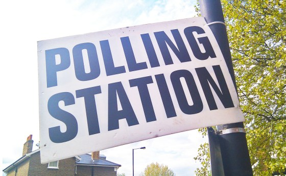 UEA election model predicts Norfolk to turn blue