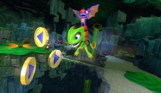 Yooka-Laylee: The biggest love/hate game of 2017