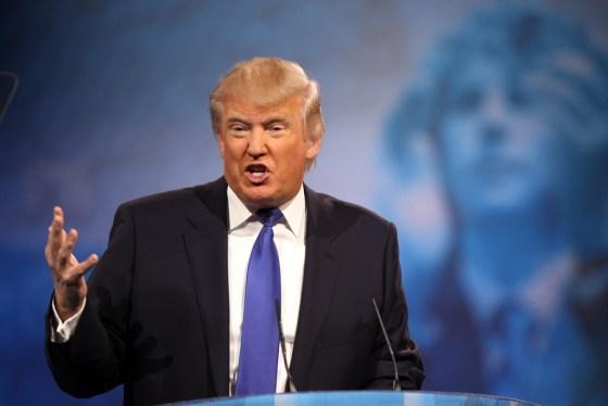 Trump's tariffs hit steel production