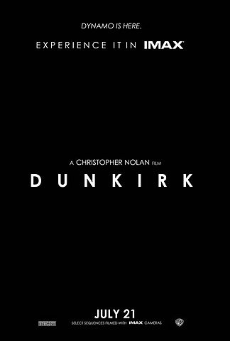 "Dunkirk: a ""cinematic marvel"""