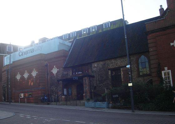 Union to boycott Picturehouse Cinemas