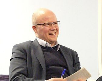 Toby Young and the OfS debate