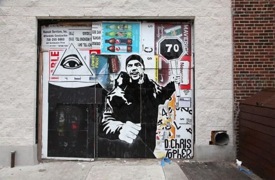 Activist art