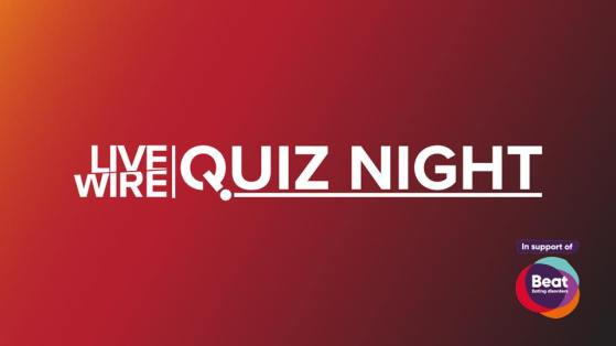 Livewire charity quiz a success