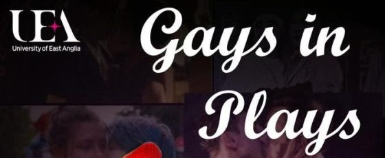 """""""Gay's in Plays"""" is going places"""