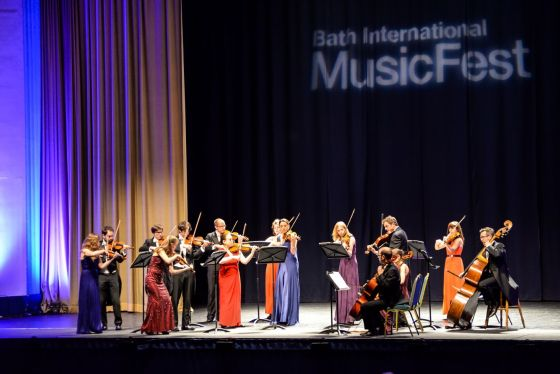 """The EU Chamber Orchestra reflects the """"spikes and dips"""" of being at university"""