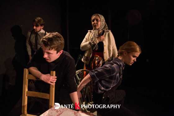 Uncle Vanya 'thrives on Inkwell's youthful cast and energy'