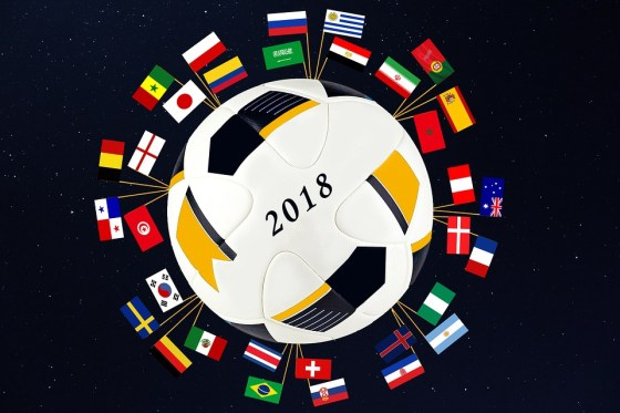 World Cup round-up: the thrills, surprises, and healthy dose of VAR controversy