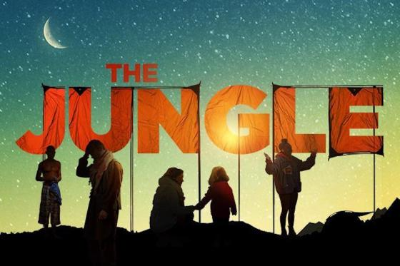 Theatre Review: The Jungle at The Playhouse Theatre, London